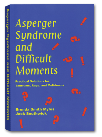 Aspergers syndrom and sexual behavior
