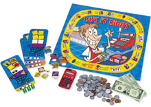 Buy it Right Money Game