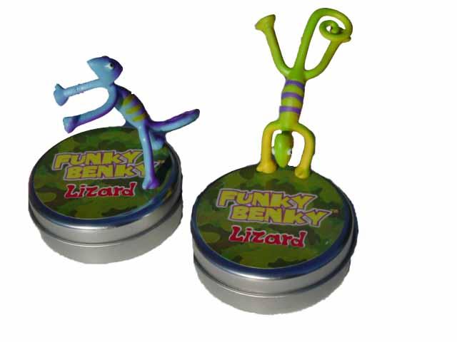 FunkyBenky