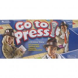 GoToPress