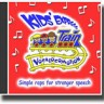 Kids Express Train, Vocalocomotion