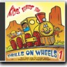 Kids Express Train, Drills on Wheels 1