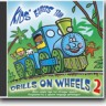 Kids Express Train, Drills on Wheels 2