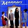 Mind Over Manners, G Lipson