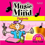 MusicMind Projects
