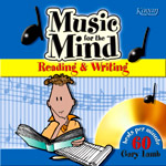 MusicMind Reading Writing