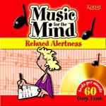 MusicMind Relaxed Alertness