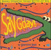 SayGDay