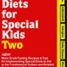 Special Diets for Special Kids, Vol. 2, L Lewis