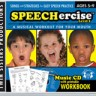 Speechercise, Level 2, Compact Disc
