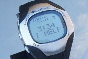 WatchMinder2 from Heads Up Now