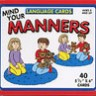 Mind Your Manners Card Game