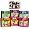 Music for the Mind: Set of six CDs