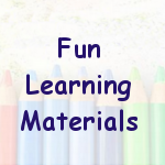 Fun Learning Materials